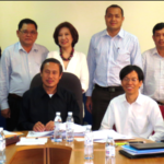 WRMSP contract signing
