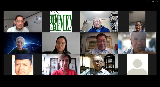 PRIMEX Inc.