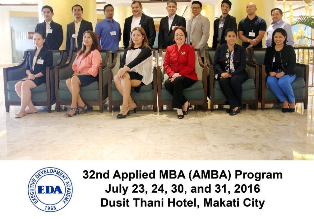 AMBA program