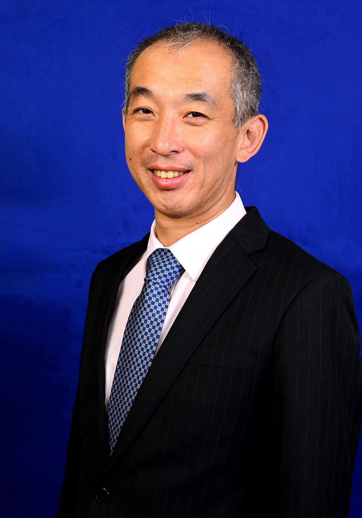 chairman ishii 2
