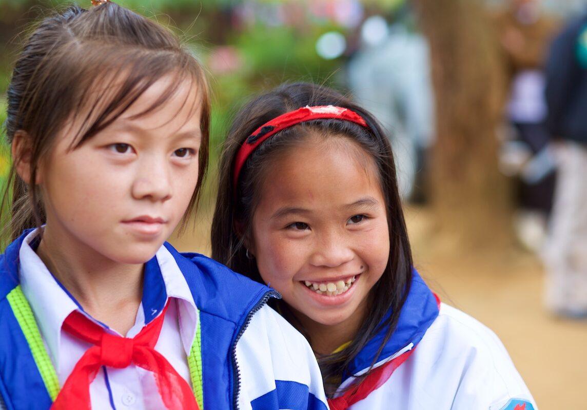 vietnamese students, lsemdap