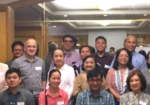 Group Photo of the Consultant Planning Team with NEDA during the PSVT Workshop