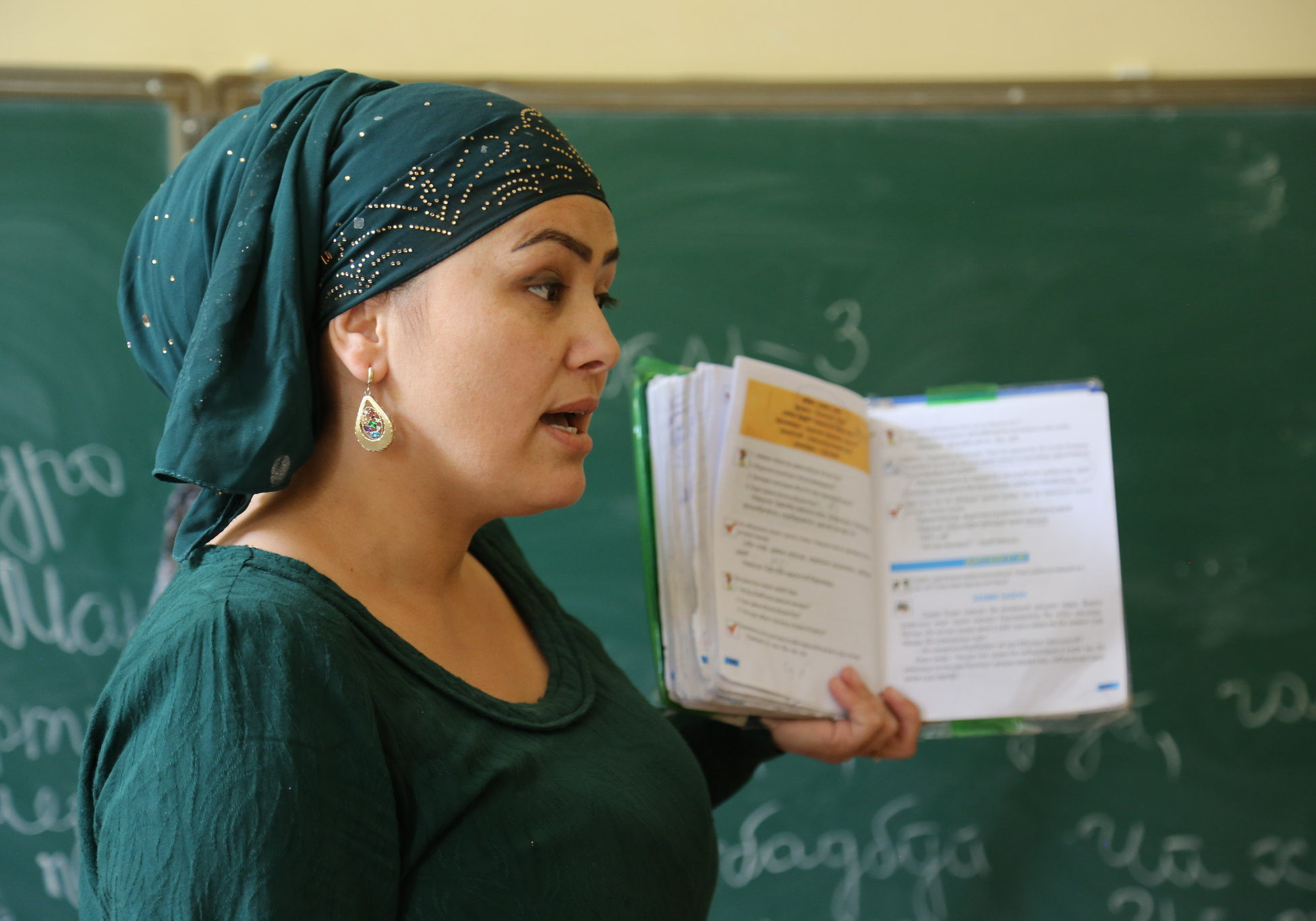 Tajikistan_education